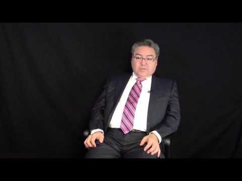 James D. Sanchez, MD - 2015 Southern Nevada Administrator Healthcare Hero