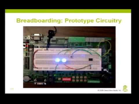 DEF CON 14 Hacking Conference Presentation By Joe Grand - Hardware Hacking - Video