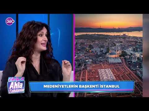 İstanbul - Açelya Akkoyun Ile Akla Takılanlar - 14 02 2020