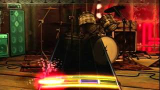 Rock Band 2 Drum Trainer Freestyle