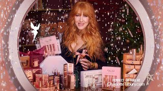 Gift Dreams This Holiday with Charlotte Tilbury's Beauty Secrets Gift Shop | Charlotte Tilbury