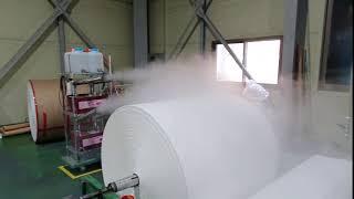 매경 대용량초음파가습기-인쇄공장