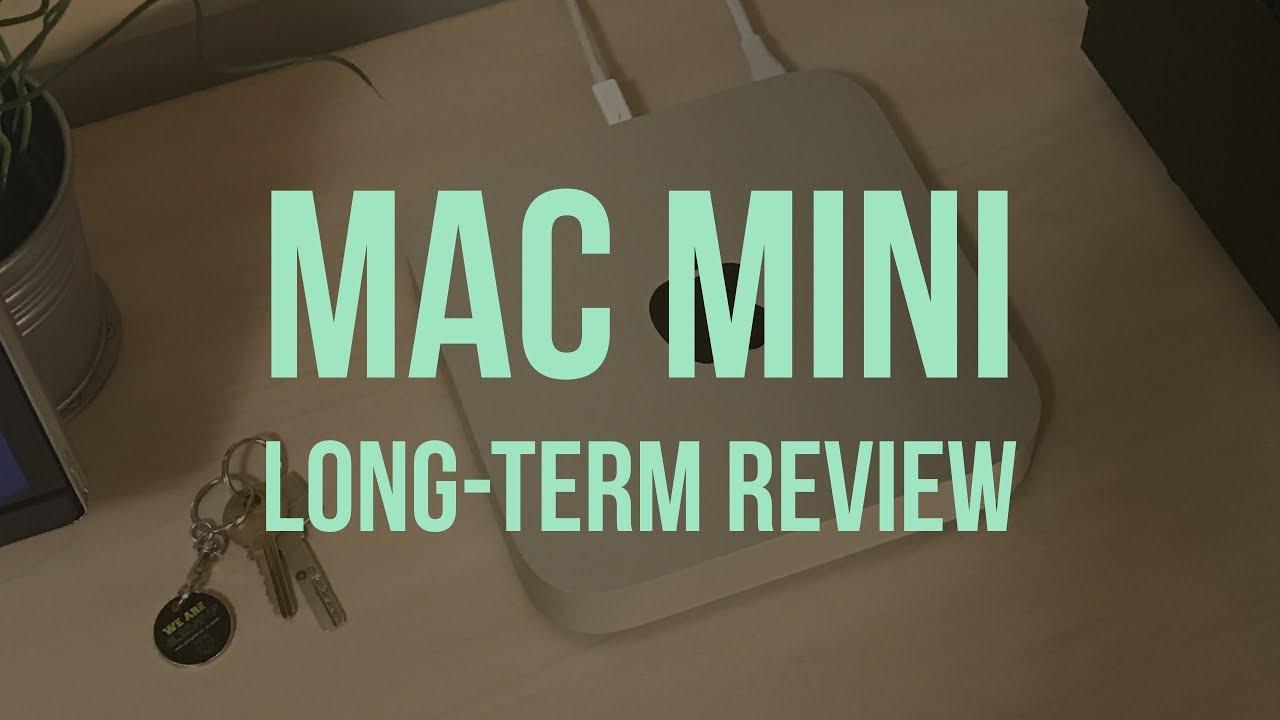 Mac Mini Late (2014) Vs (2012) ! Worth the upgrade ? - YouTube