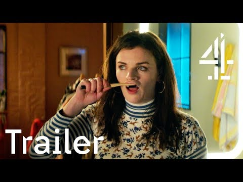 TRAILER | This Way Up | Written By & Starring Aisling Bea | New Series | Watch on All 4