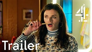 TRAILER | This Way Up | Written By & Starring Aisling Bea | New Series | Starts 8th August 10pm