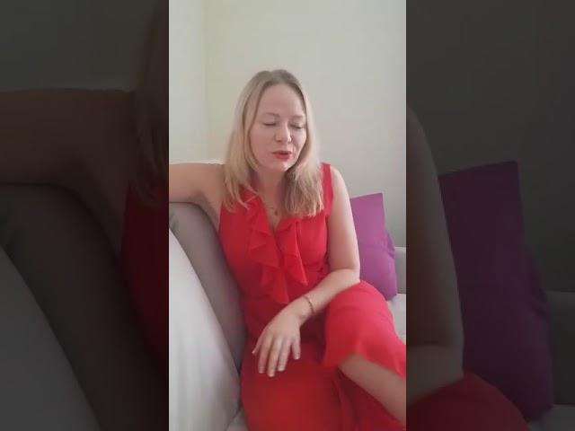 Отзыв 37-летней Евгении на онлайн-курс Юлии Щедровой