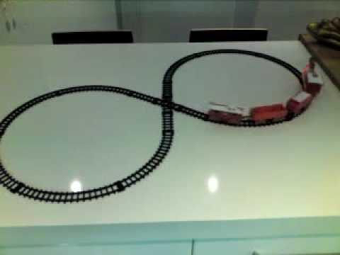 Horror Eisenbahn - PART 2