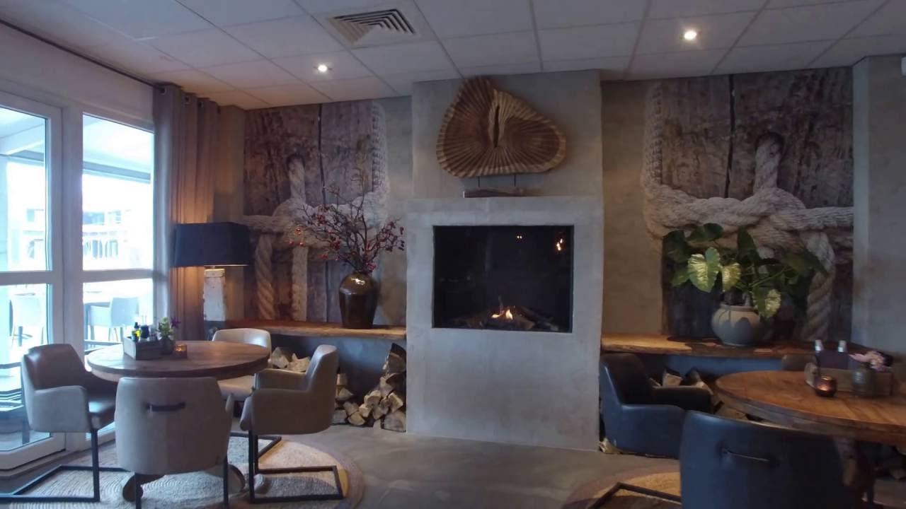Binnenkijken Op Vlieland : Strand café dok op strandpark de zeeuwse kust youtube