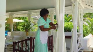 Welcome to Round Hill Hotel and Villas