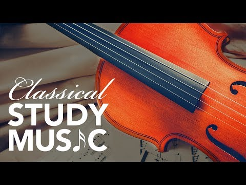Classical Music for Studying and Concentration: Instrumental Music, Meditation Music, ♫E160
