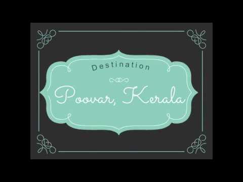 Destination Poovar Island Resort, Kerala
