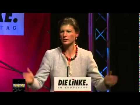 ВАЖНО! Депутат бундестага - Германия развязывает новую холодную войну, поддерживая НАТО! Новости