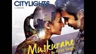 Film : citylights singer arijit singh music jeet ganguly lyrics rashmi