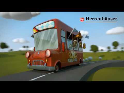 Herrenhauser commercial