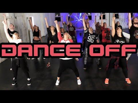 Dance Off - Macklemore & Ryan Lewis | Jasmine Meakin (Mega Jam)
