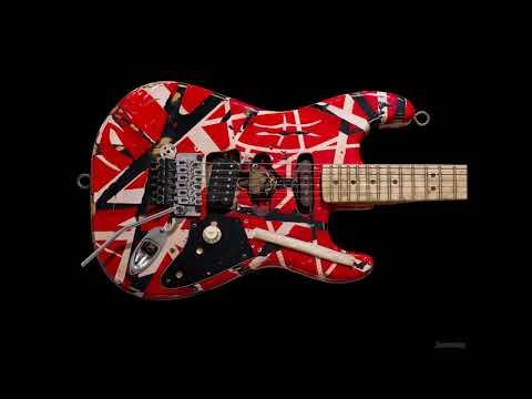 Beat It - Original Guitar Fulll isolated track -