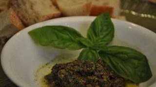 Jalapeno Basil Pesto Recipe