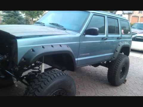 Jeep   Stroker Budget Build