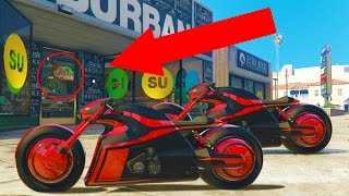 GTA 5 Online - CAR BOMB TROLLING | CLONING VEHICLES! (GTA V Online)