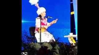 Финал  Алтын домбыра Жансая vs Иранғайып