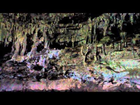 Inside Rio Frio Caves - Belize