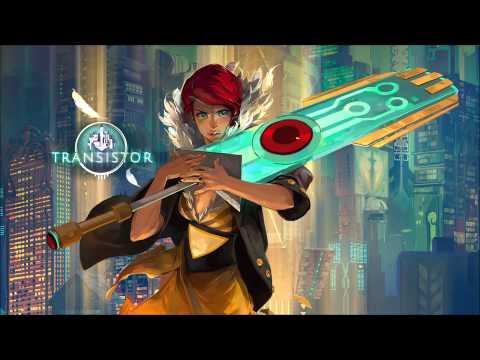 Transistor OST - We All Become (feat Ashley Barrett)