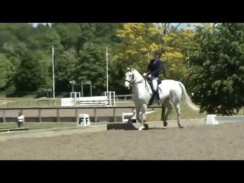 Emma Amp Floss Addington Manor Equestrian Centre Youtube