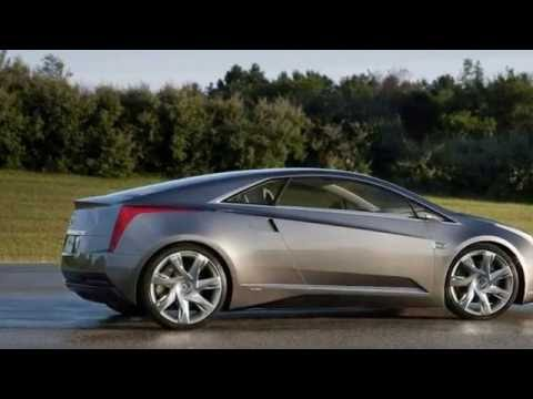 2017 Cadillac ELR Inspired Version