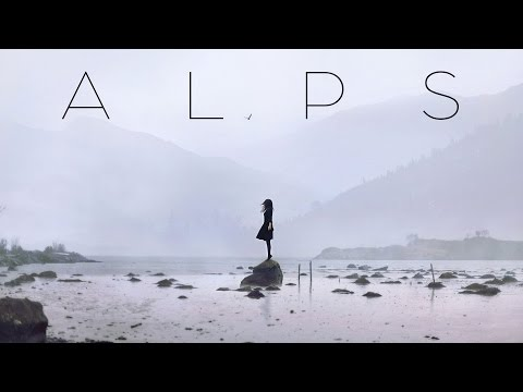 Novo Amor & Ed Tullett - Alps [1 HOUR VERSION] music