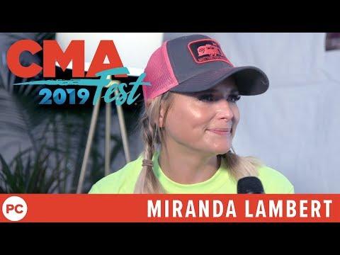 Kathi Yeager - WOW! Miranda Lambert Just Set A New Record!