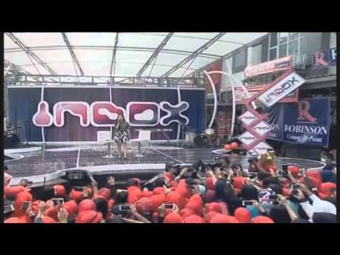 Prilly Latuconsina -  Sahabat Hidup (Inbox Spesial Aliando)