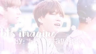 BTS IMAGINES | YOONGI AS YOUR BOYFRIEND MP3