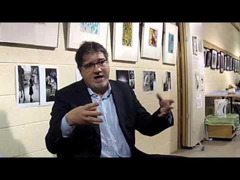 Campaign School: David Herle