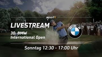ReLIVE 🔴 | Das Deutsche Duell - Kaymer Finale | BMW International Open Golf | SPORT1