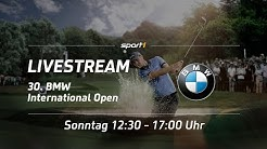 ReLIVE 🔴 | Das Deutsche Duell - Kaymer Finale | BMW International Open Golf | SPORT1