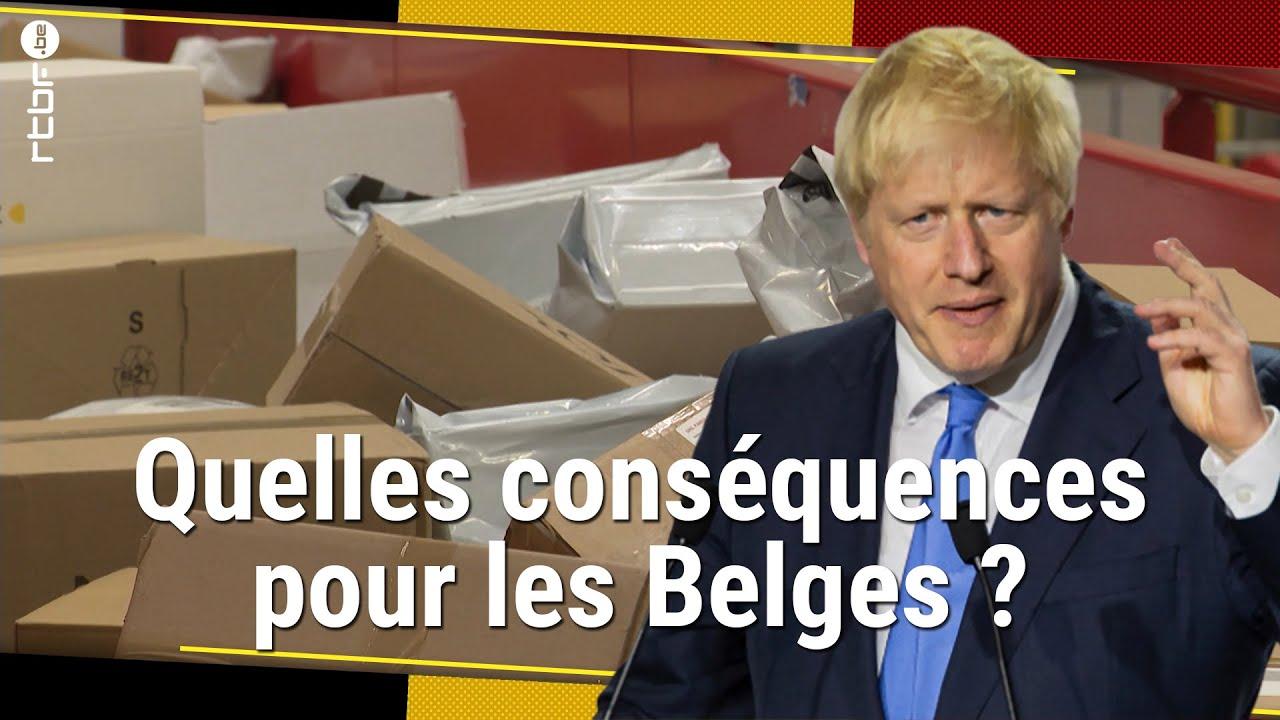 Download Brexit : des conséquences en Belgique - RTBF Info