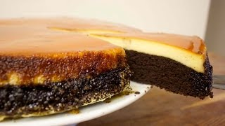 Chocoflan - Cooked By Julie - Episode 116