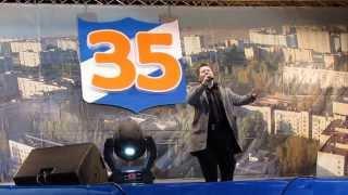 Евгений Литвинкович на праздновании Дня города Южный ( Одесская обл)(, 2013-09-30T13:49:00.000Z)