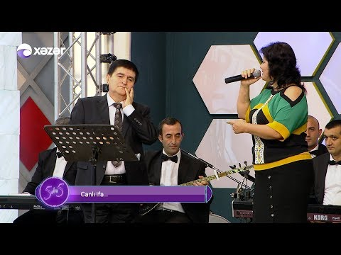 5də5 - Baloğlan Əşrəfov, Aşıq Zülfiyyə, Pünhan İsmayıllı (08.10.2018)