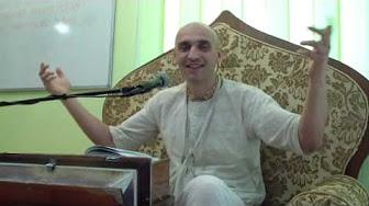 Шримад Бхагаватам 4.31.23 - Бала прабху