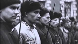 Булат Окуджава Песня о Московском ополчении