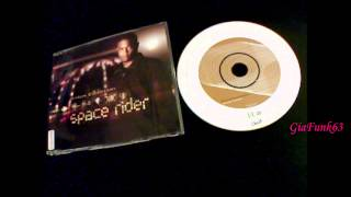 SHAUN ESCOFFERY - space rider - 2001