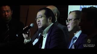 Ask Satoshi Hong Kong 2018