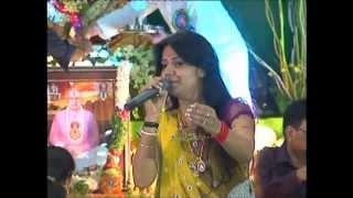 Baba Gangaram Ji 14th Anand Mahaotsav - Hyderabad - Uma Lahari 2