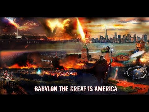The MEANING of SEPT. 27, 2017 is this:  Babylon the Great will FALL NEXT - WW3