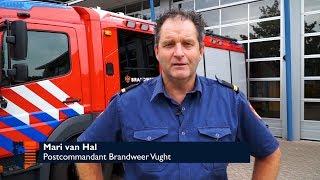 Kom naar de Open dag van Brandweer Vught - Bezoek Vught