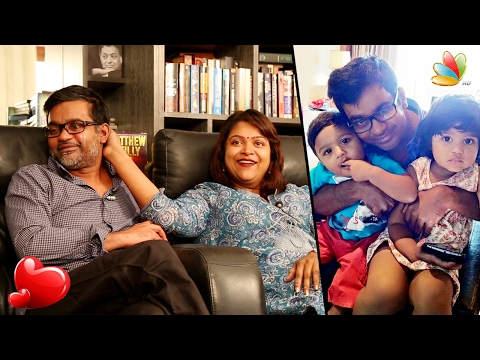 LOVE vs LUST defined in Selvaraghavan's style : Valentine's Day Spl Interview | Gitanjali