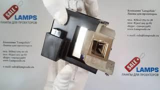 видео Проектор BenQ MX822ST