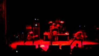 STRUCTURES - Departure LIVE @ Opera House 08/21/2010