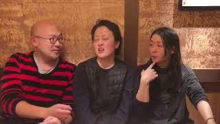 カムカムミニキーナ vol.67 「偽顔虫47」~名探偵浅草小五郎と演劇探偵...